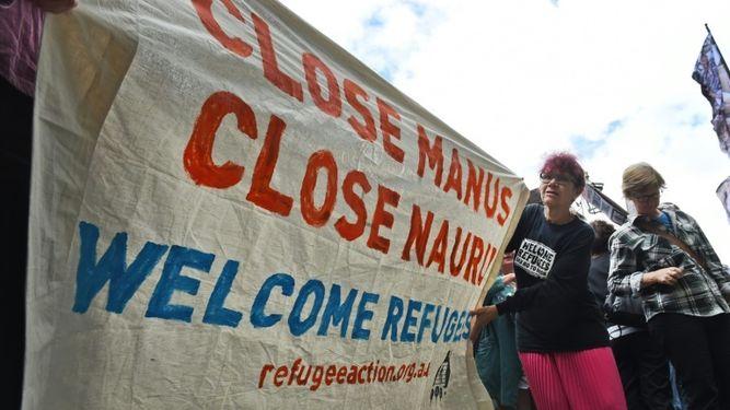 Thumbnail for Las noticias que nos rompen (13): El cierre de Manus, la indignación peruana o el desplome del acuerdo UE-Turquía.