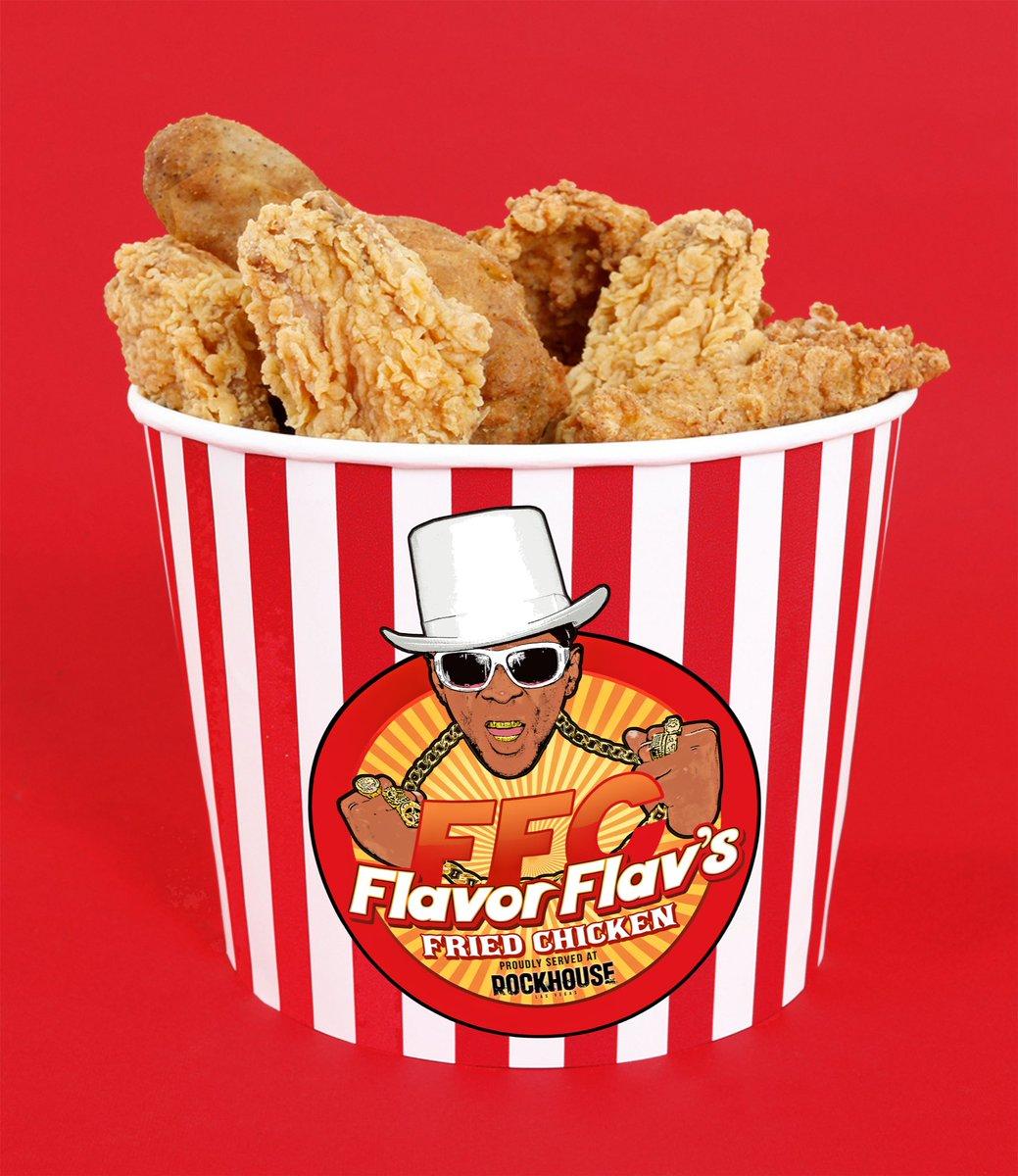 Flavor Flav Karma Drayton