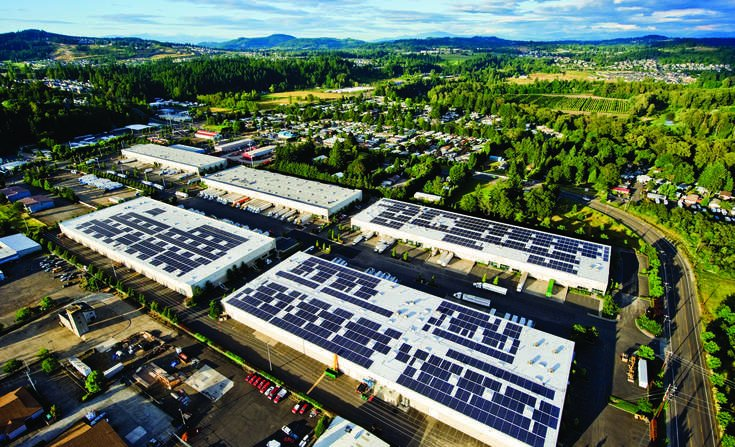 $65 billion #realestate titan 2nd only to Walmart on #solar @Prologis  https://t.co/VqM8PLG4mH via @greentechlady https://t.co/8l0T2twZez