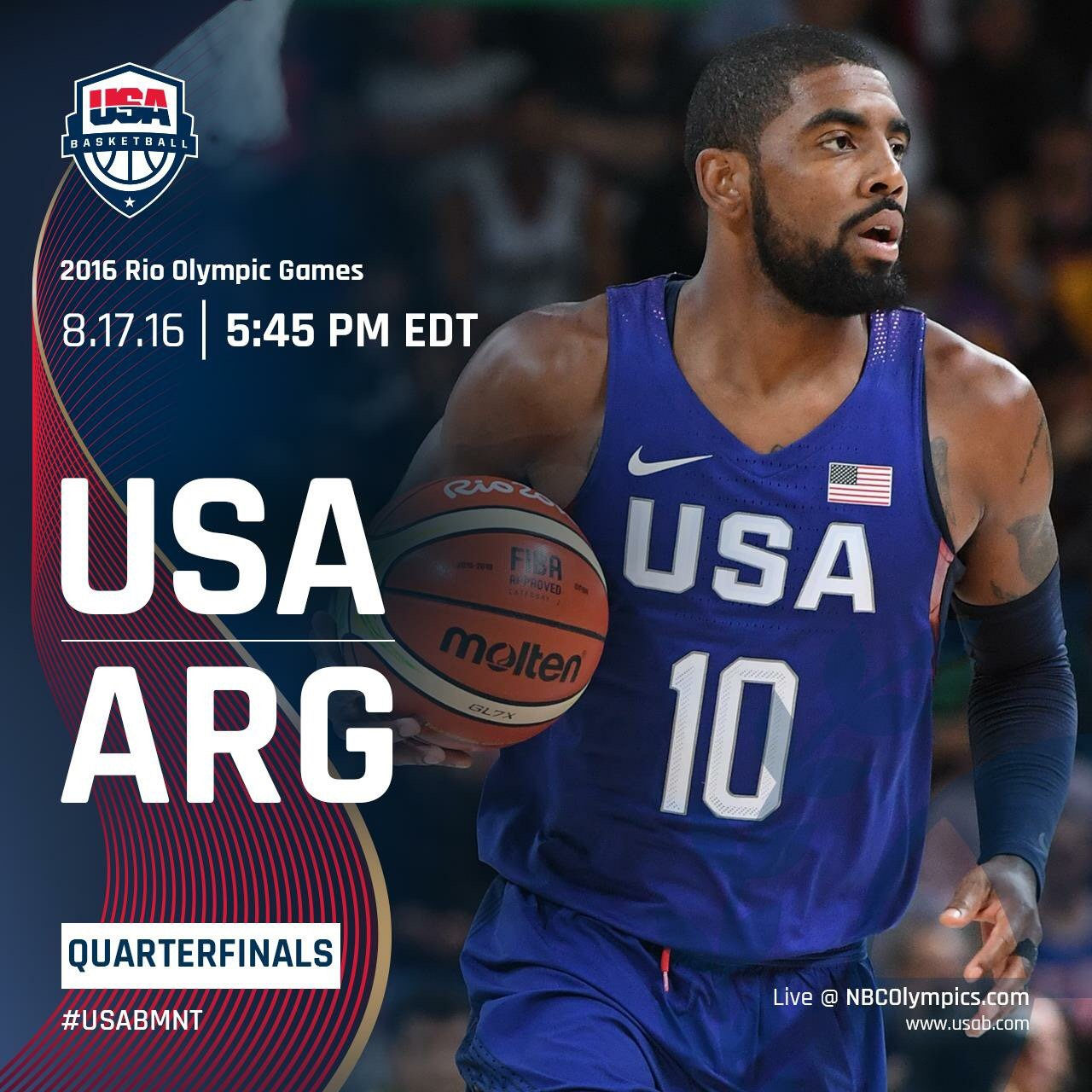 "NBA On Twitter: ""The @usabasketball #USABMNT Faces"