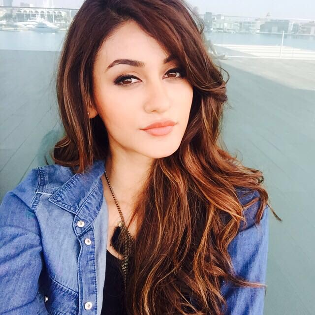 Aditi Arya On Twitter In Valencia Everyday Is A Shoot Day