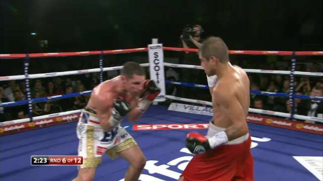 💥💥💥 #OnThisDay in 2014...   Never gets old, @TommyCoyle89 vs Daniel Eduardo Brizuela... Carnage! 🔥  Fight news soon 👀