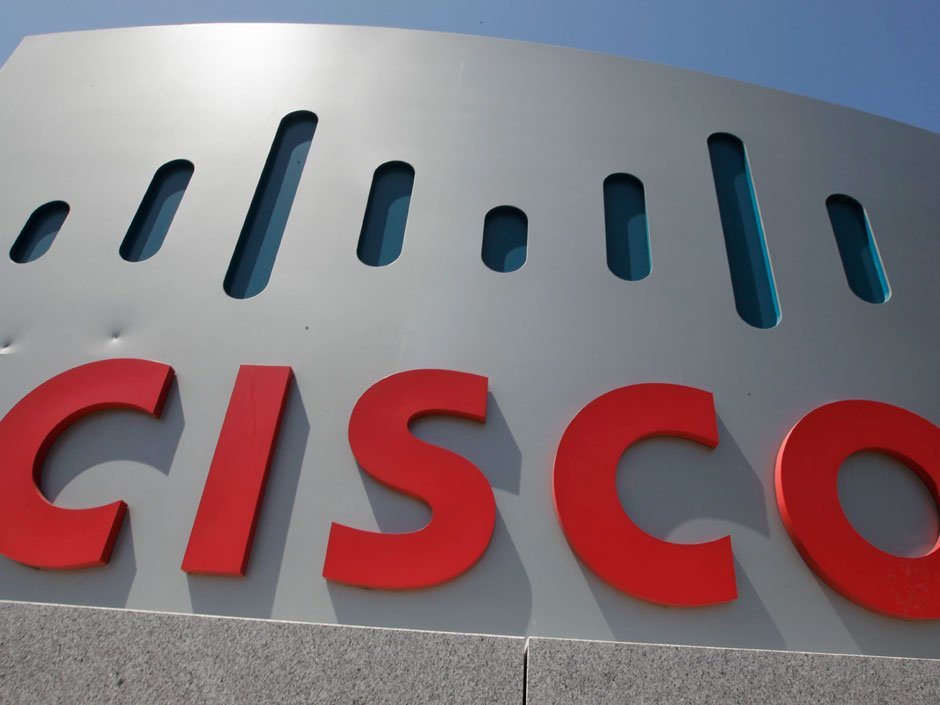 Cisco Systems Inc plans to cut up to 14,000 jobs in coming weeks: report