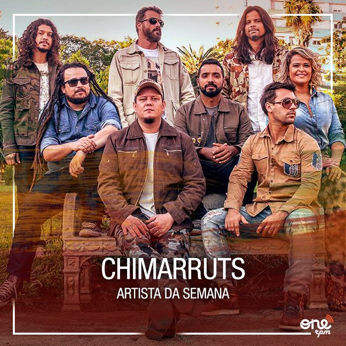 Me Leva - Chimarruts