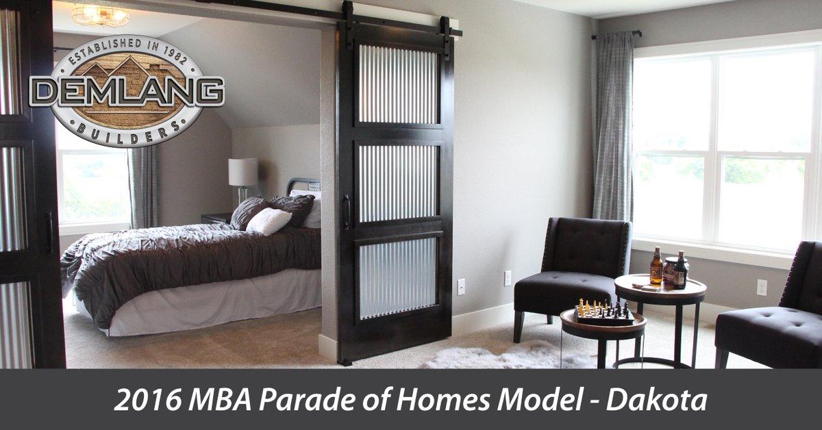 Demlang model homes