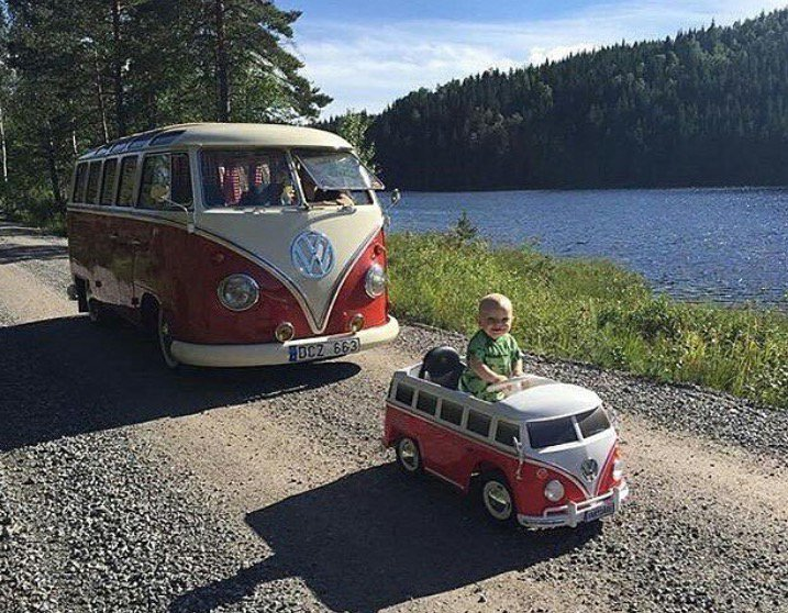Fathers And Sons VW >> Miscrianti On Twitter Like Father Like Son Carlife