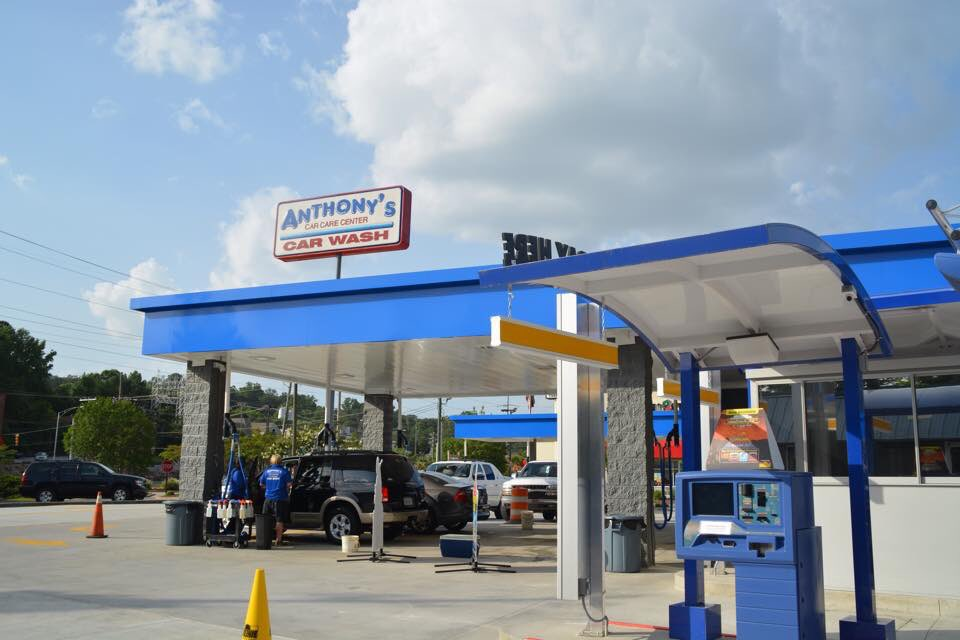 Anthonys car wash anthonyscarwash twitter 0 replies 0 retweets 7 likes solutioingenieria Image collections