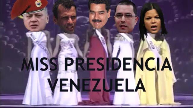 #Venezolan@ NO ES UN CONCURSO 🌍 UIX Divi...