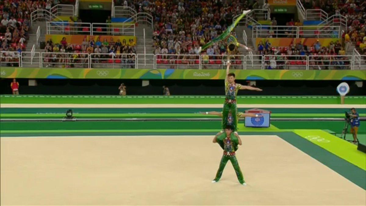 Олимпийские игры 2016-2 - Страница 2 CqFJktzXEAAt3mG