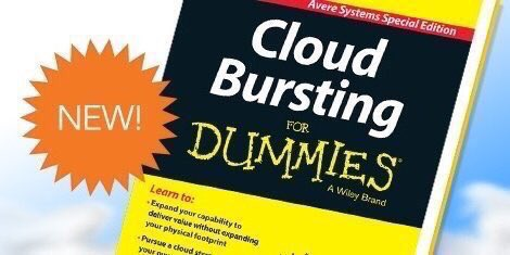 Cloud Bursting for Dummies