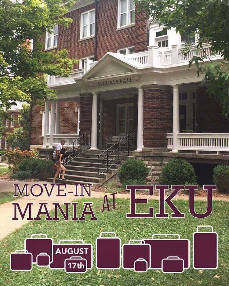 Moving to the #CampusBeautiful? Check out the new #EKU Snapchat filters for #BigEWelcome! https://t.co/AGAmgGZQq8