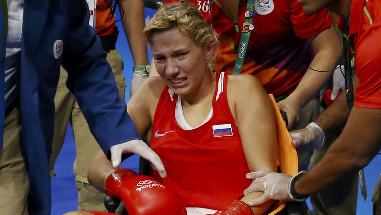 Олимпийские игры 2016-2 - Страница 2 CqFWsKUWEAA_5rU