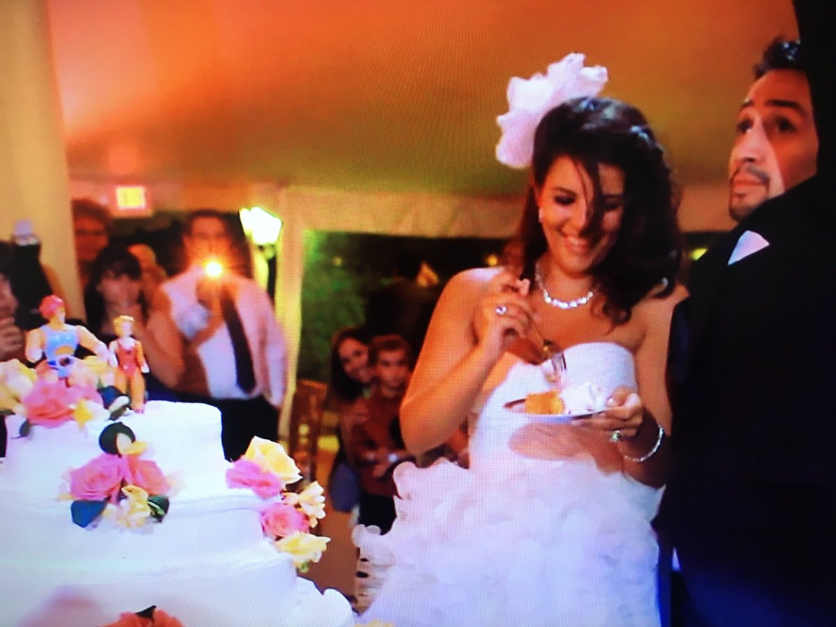 Lin Manuel Miranda Wedding.Lin Manuel Miranda On Twitter My Friends Alex Horwitz Ellaree