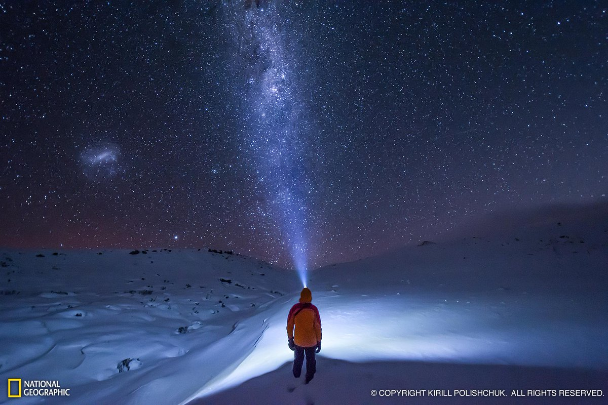 The Milky Way lights up the sky in Fiordland National Park in this shot by Kirill Polishchuk. #natgeoadventure https://t.co/8SPdAXO96g