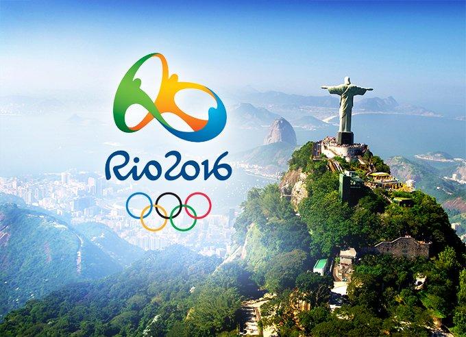 Олимпийские игры 2016-2 - Страница 2 CqG0oE6XEAIkDu8