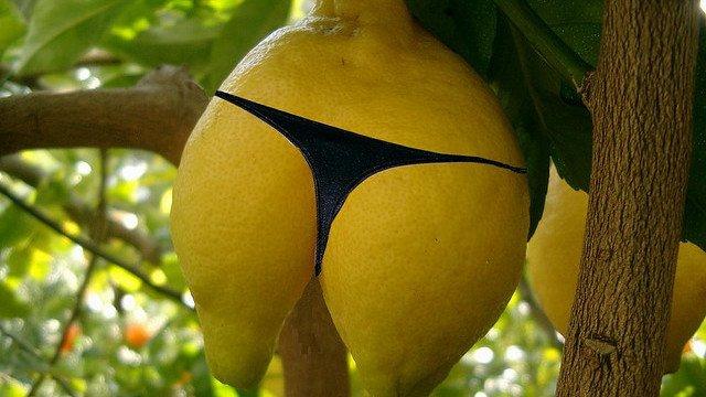 Sex lemon