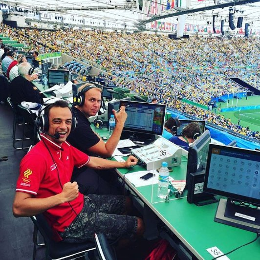 Олимпийские игры 2016-2 - Страница 3 CqGNQdtWcAAUYNf