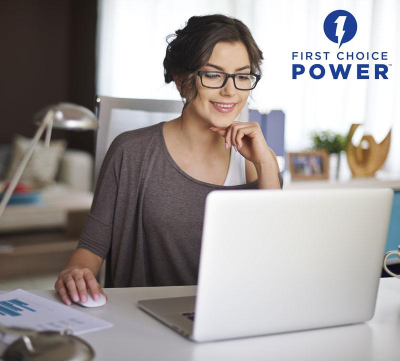 First Choice Power. Website: blogdumbwebcs.tk First Choice Power is a Texas energy company that makes electricity service easy. Selecting your electricity provider shouldn't be complicated, and we put the power in the customer's hands.