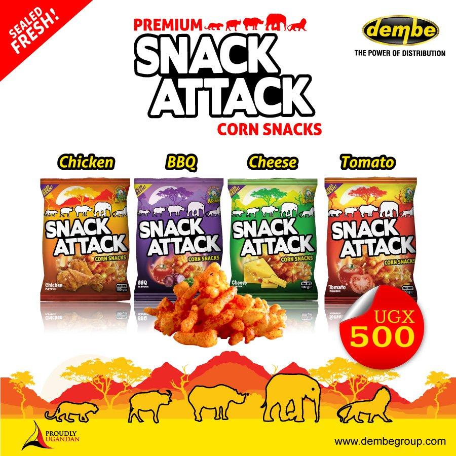 Snack Attack (@SnackattackEA) | Twitter