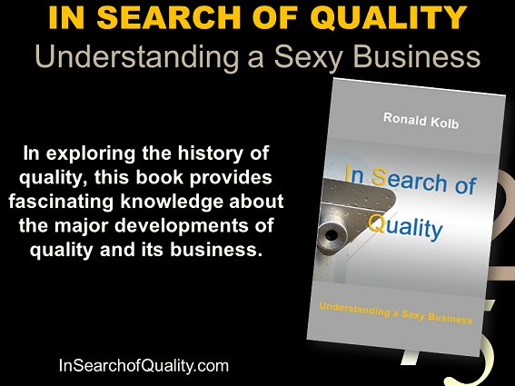 <br>http://pic.twitter.com/hbPsFq1Dsi Challenges bring opportunities. Accounting and Credit Rating Companies understand. #quality  http:// insearchofquality.com/book-search-qu ality/ &nbsp; …