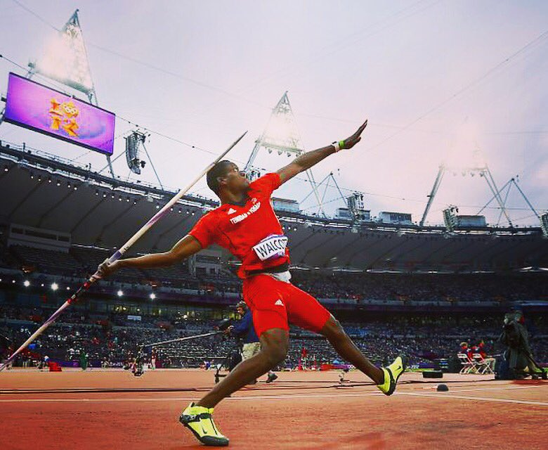Javelin Throw  iaaforg