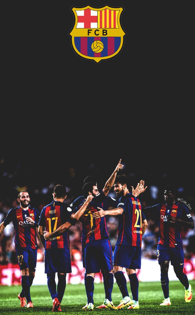 11 fc barcelona interesting facts you need to know ! - CqGndoXXgAEQCJ1 - 11 FC Barcelona Interesting Facts You Need to Know !