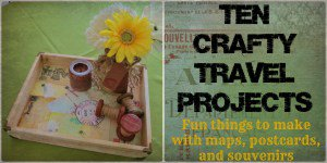 Top Summer Projects for Thursday #crafts #DIY