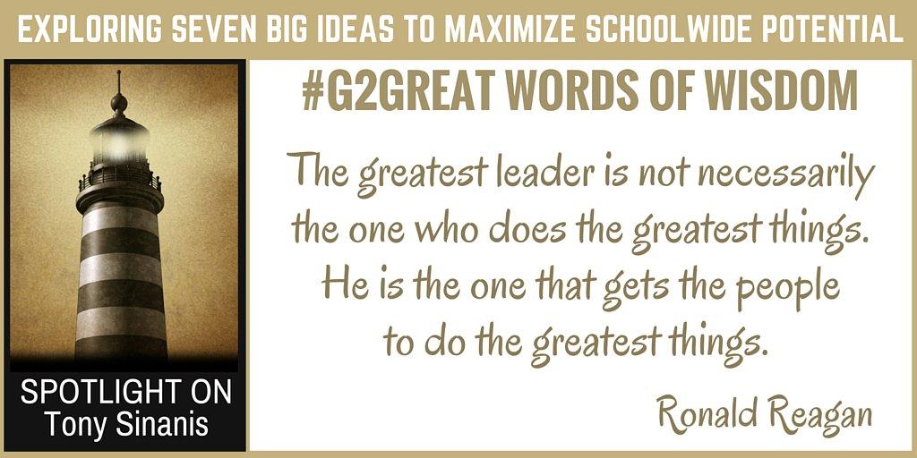 #G2Great Words of Wisdom https://t.co/iLWWQJruWZ