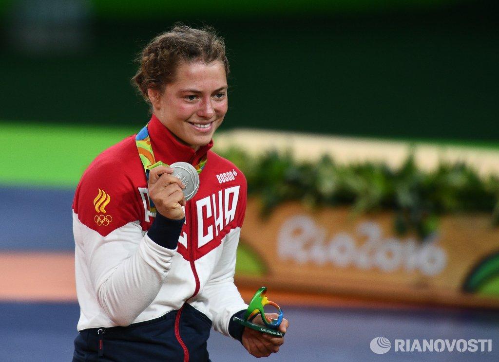 Олимпийские игры 2016-2 - Страница 3 CqHlSOjWAAAuud5