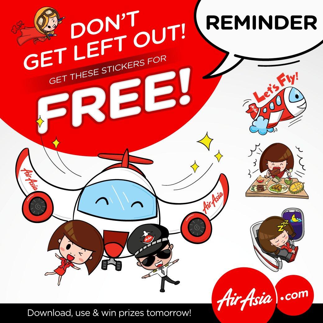 AirAsia on Twitter: