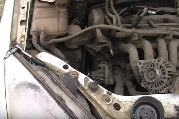 Инструкция форд эксплорер
