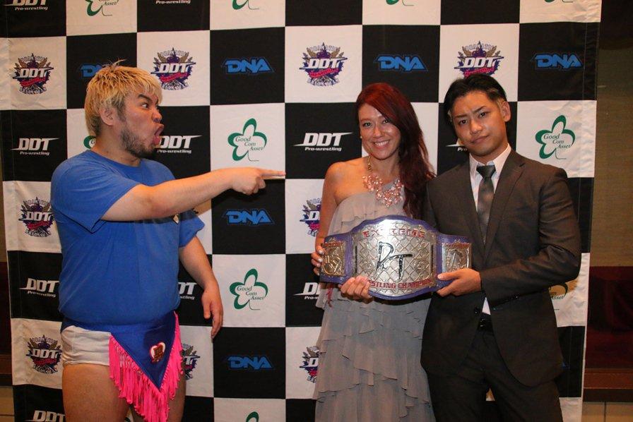 Danshoku Dino, LiLiCo & Mizuki Watase