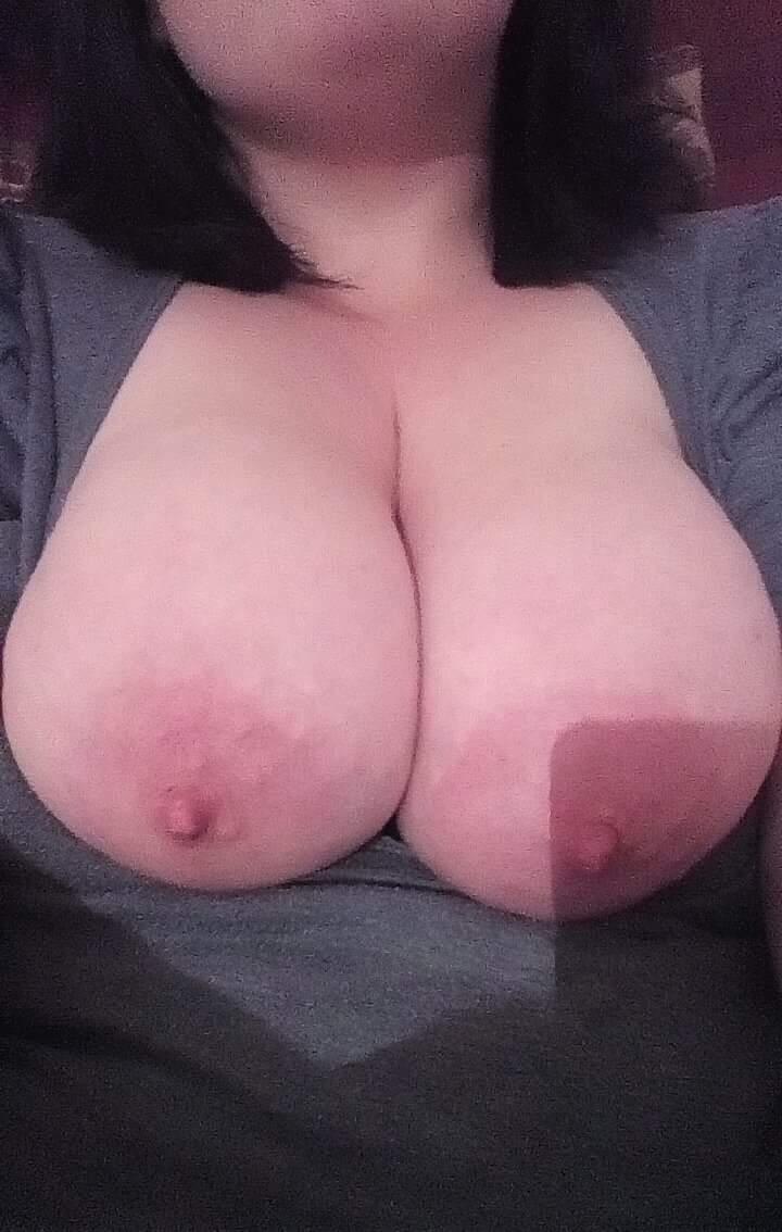 Nude Selfie 7788