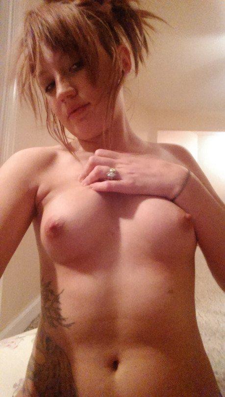 Nude Selfie 7831