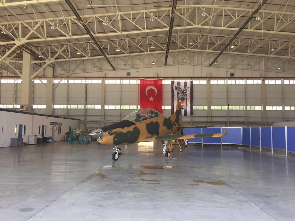 Turkish Air Force: - Page 2 CqIszETXYAAE1AG