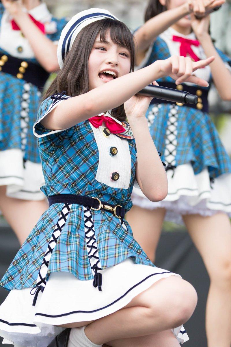 AKB48 チーム8 エロ画像 #akb48チーム8秋田県代表