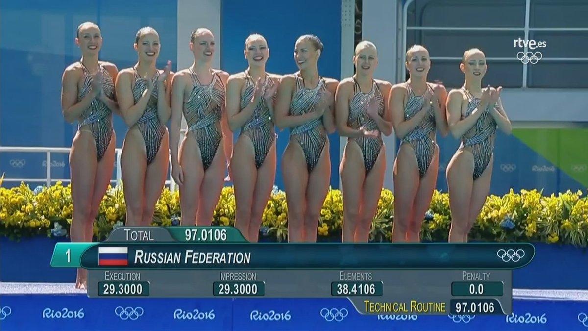 Олимпийские игры 2016-2 - Страница 4 CqJ4CHnWIAA75zA