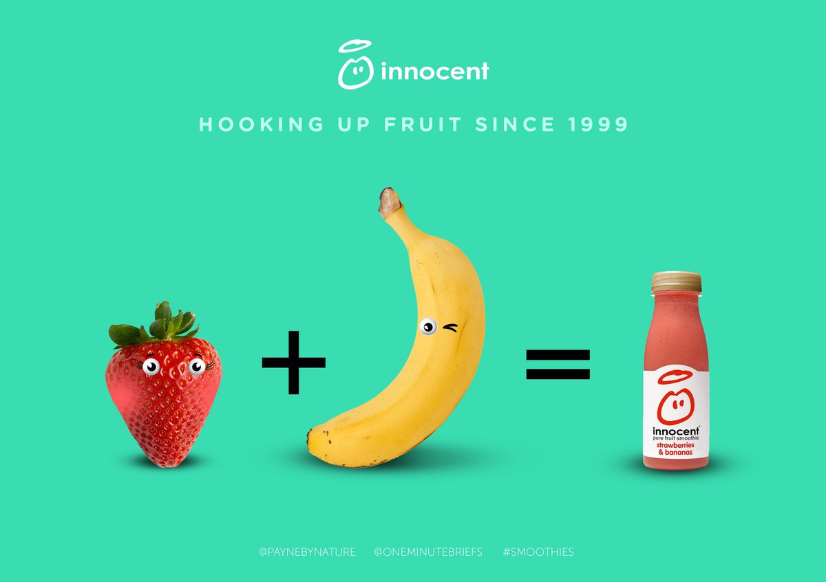 a creative brief for macdonalds smoothies 9780963421401 0963421409 creative child-care - you can make a difference,  9780582498228 0582498228 more macdonalds,  9781405487627 1405487623 smoothies.