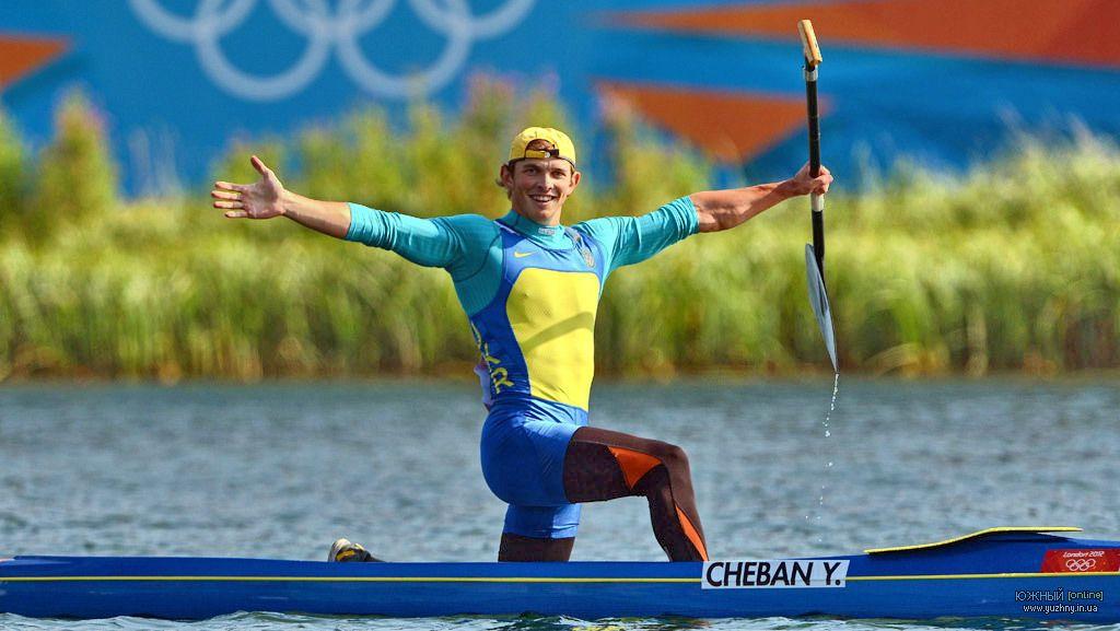 Это последняя Олимпиада в моей жизни, хотелось закончить ее красочной и жирной точкой, - Чебан - Цензор.НЕТ 701