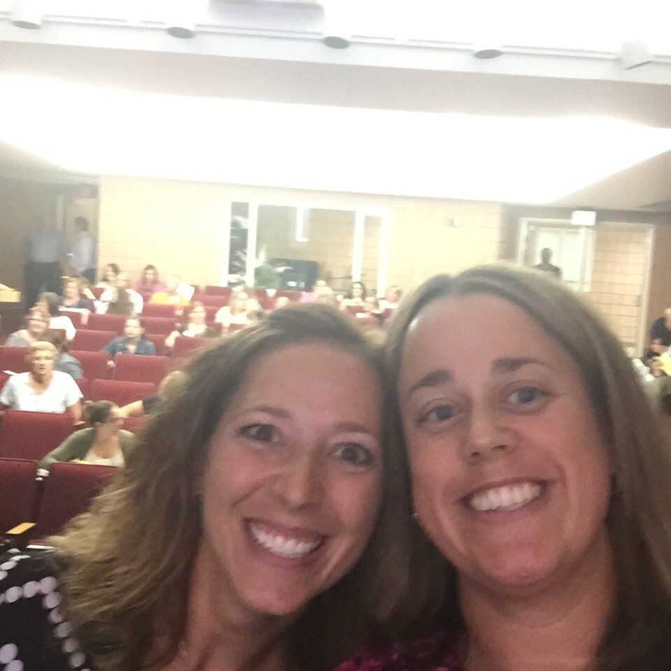 @megcameronmath & I had such a blast at #hset16 conference! Thank you again to our presenters, sponsors& attendees! https://t.co/TBFsRUtb1K