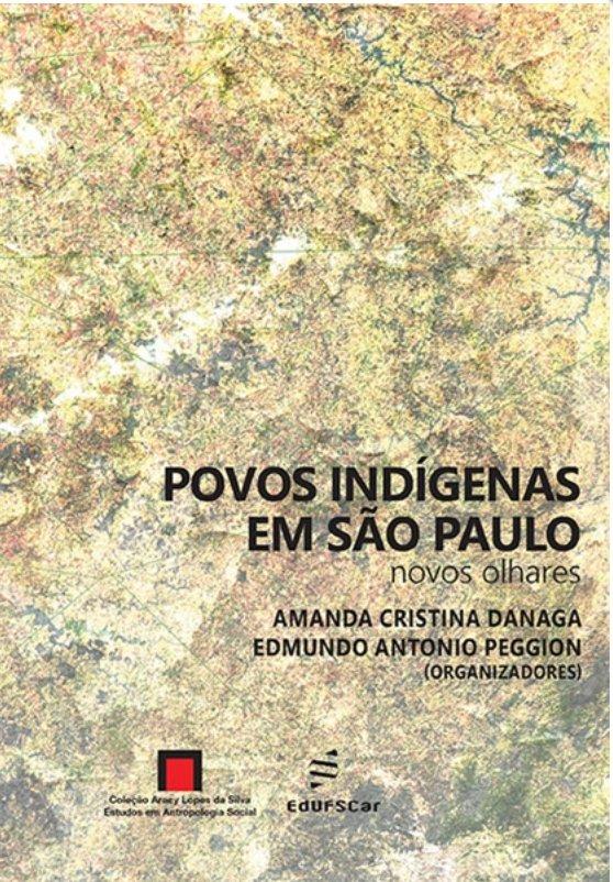 "A @EdUFSCar publicou o livro ""Povos Indígenas em São Paulo – Novos Olhares"". https://t.co/VS3Tl519KI https://t.co/KQ2kD3rku7"