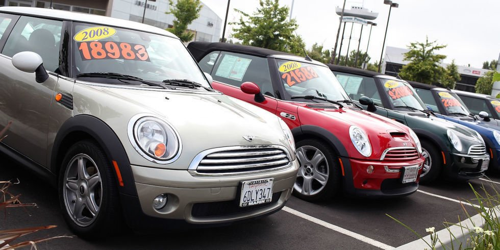 Image result for Used Car Deals that One Should Never Miss