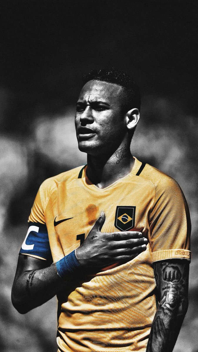 Wallpaper iphone neymar - Footy_wallpapers On Twitter Neymar Jr Iphone Wallpaper Rts Much Appreciated Bra Olympics Rio2016 Football Https T Co 2iqgr5rkzc