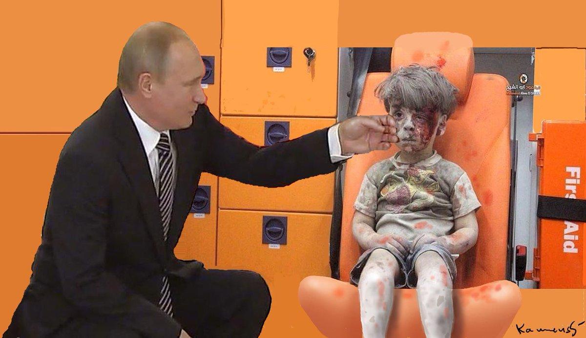 ЮНИСЕФ подтвердил гибель 27 детей при химической атаке в Сирии - Цензор.НЕТ 3872