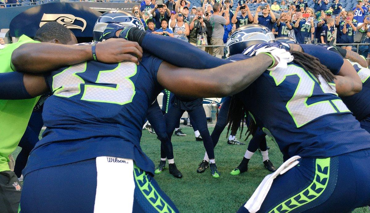 los angeles 033aa ea760 Seattle Seahawks on Twitter: