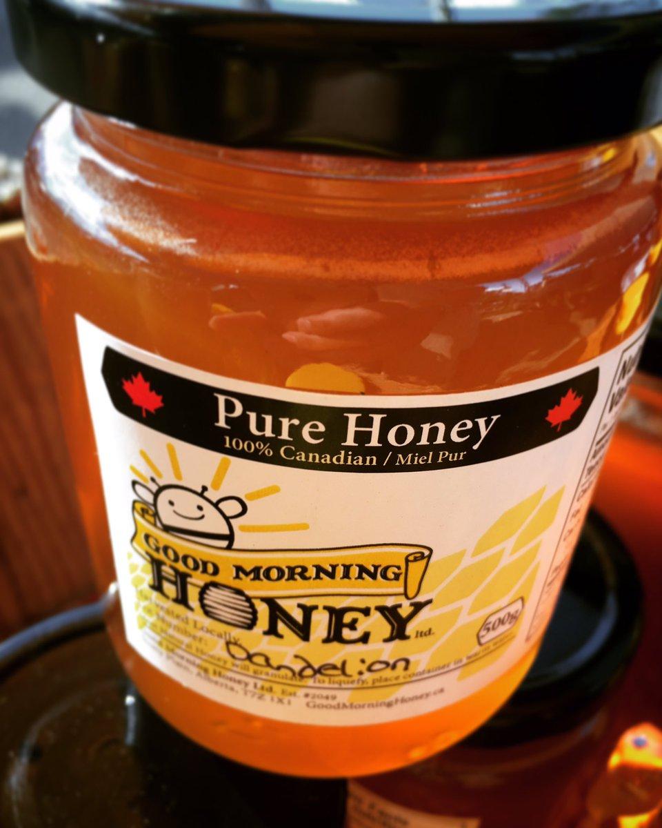 Good Morning Honey Artinya : Good morning honey albertahoney twitter