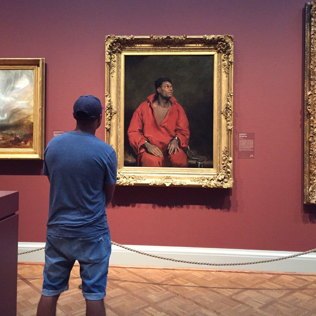 @artinstitutechi  best museum in the world https://t.co/ELdKvJNg42