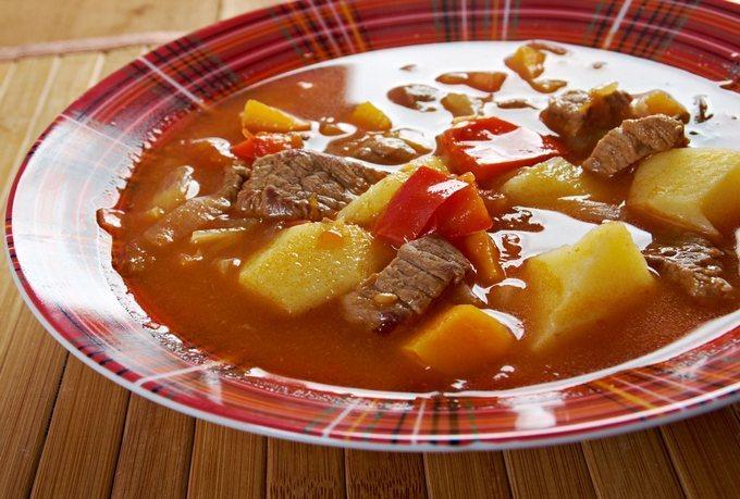 Шурпа рецепт классический пошаговый рецепт с фото из баранины