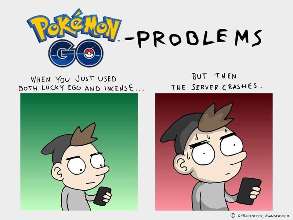 Pokemon Go Memes Pokemongosavage Twitter