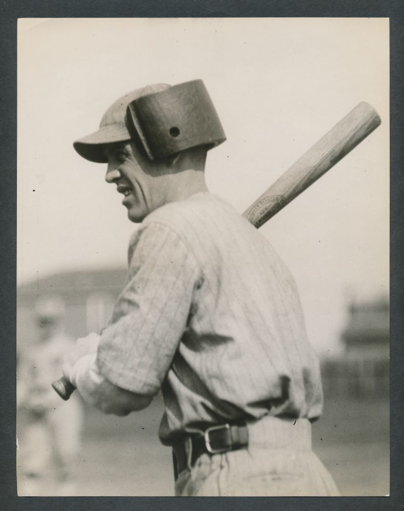 "john thorn on twitter: ""fine story on ray chapman's baseball legacy"